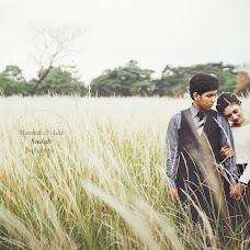Wedding photographer Mohd syazwan Md rodzi (qasihlegion). Photo of 22.11.2016