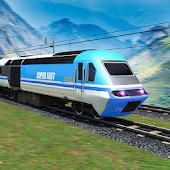 Unduh Euro Train Simulator 2018 Gratis