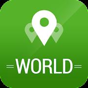 World Travel Guide App & Maps