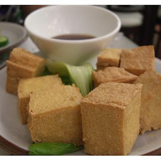 Tofu Crisps