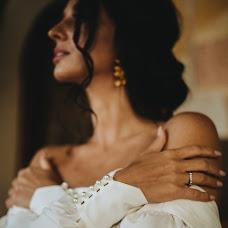Wedding photographer Kseniya Yurkinas (kseniyayu). Photo of 12.10.2018