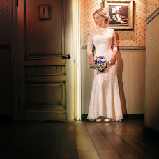 Wedding photographer Andrey Bless (Bless). Photo of 21.03.2016