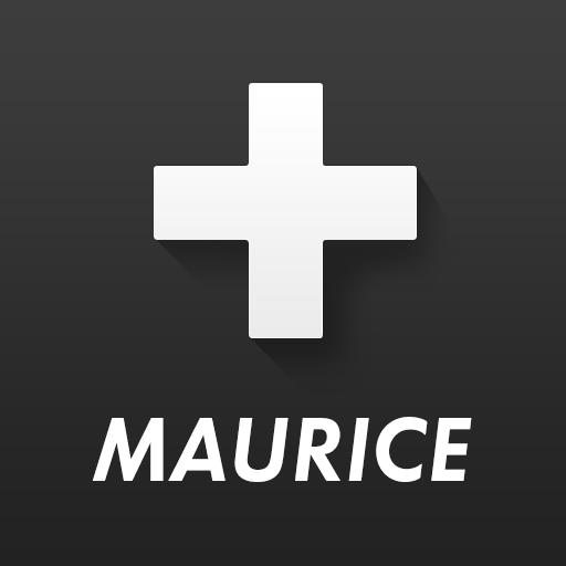 myCANAL Maurice, par CANAL+ Icon