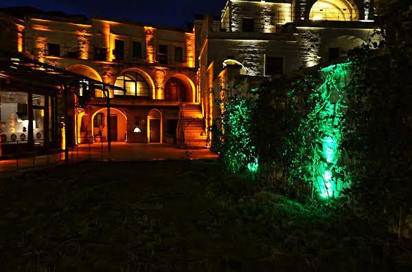 Nessa Cave Hotel
