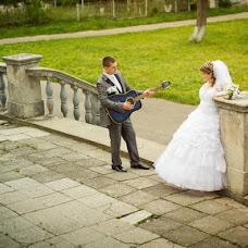 Wedding photographer Vasil Sorokhtey (Sorokhtey). Photo of 19.01.2016