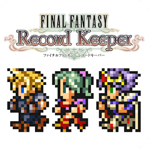 FINAL FANTASY Record Keeper for PC and MAC
