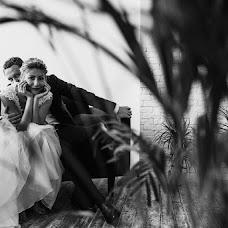 Wedding photographer Alina Postoronka (alinapostoronka). Photo of 26.09.2018