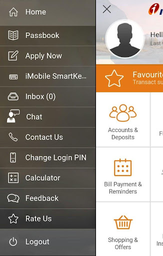 iMobile by ICICI Bank for PC