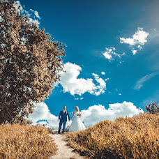 Wedding photographer Mikhail Spiridonov (mstudio37). Photo of 09.07.2015