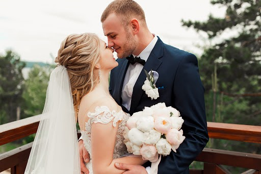 Svatební fotograf Anya Grebenkina (grebenkinaann). Fotografie z 29.06.2018