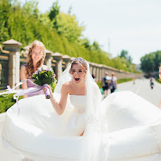 Wedding photographer Anastasiya Melnichuk (Nasto). Photo of 09.06.2017