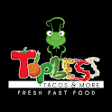 TOPLESS Tacos and More icon