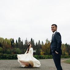 Wedding photographer Ilsur Gareev (ilsur). Photo of 20.04.2018