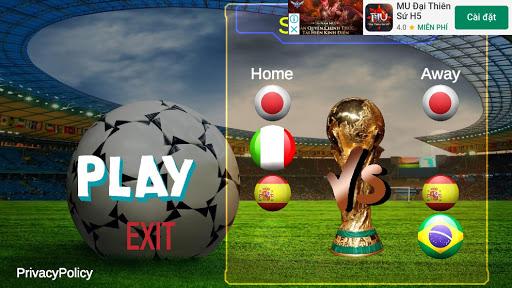 Playing Football 2020 android2mod screenshots 1