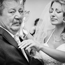 Wedding photographer Aleksandr Boronnikov (Aleck). Photo of 23.02.2013