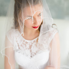 Wedding photographer Natalya Stepanova (Segueza). Photo of 31.10.2016