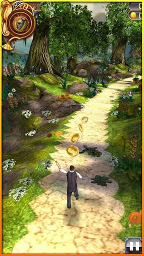 Temple Endless Run Lost Oz : Adventure Runner 1.0.3 screenshots 2