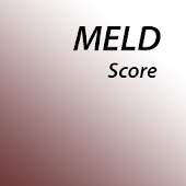 MELD Score calculator
