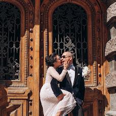 Wedding photographer Vladimir Esipov (esipov). Photo of 08.01.2019