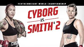 Bellator 259: Cyborg vs. Smith 2 thumbnail