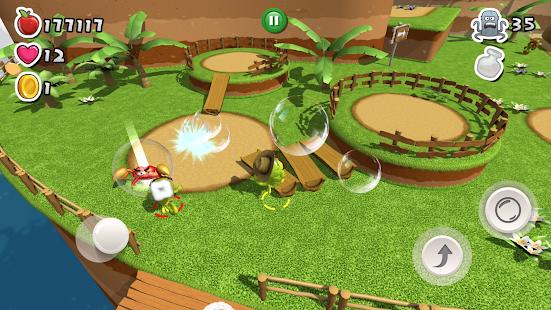 Bubble Jungle Pro apk