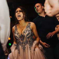 Wedding photographer Dmitriy Denisov (steve). Photo of 14.05.2018