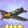 BF-109T艦上戦闘機T3