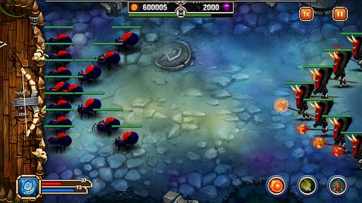 Monster Defender screenshot 5