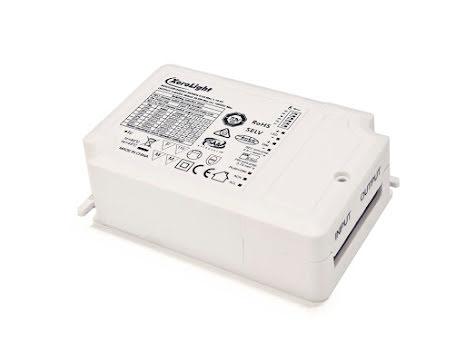 Xerolight dimbar LED Driver PUL030 max 30W