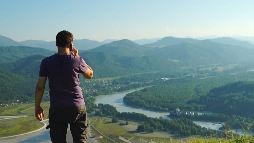 calling-in-mountain