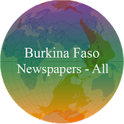 Burkina Faso Newspapers - Burkina Faso News App
