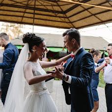 Wedding photographer Roman Ignatenko (kreddthddr). Photo of 05.10.2015