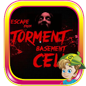 Escape From Basement Cell