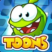 Tải Om Nom Toons miễn phí