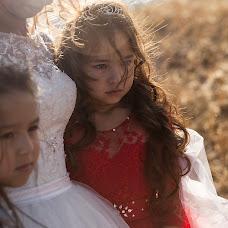 Wedding photographer Svetlana Nasybullina (vsya). Photo of 11.04.2018