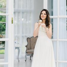 Wedding photographer Nataliya Malova (nmalova). Photo of 25.05.2018