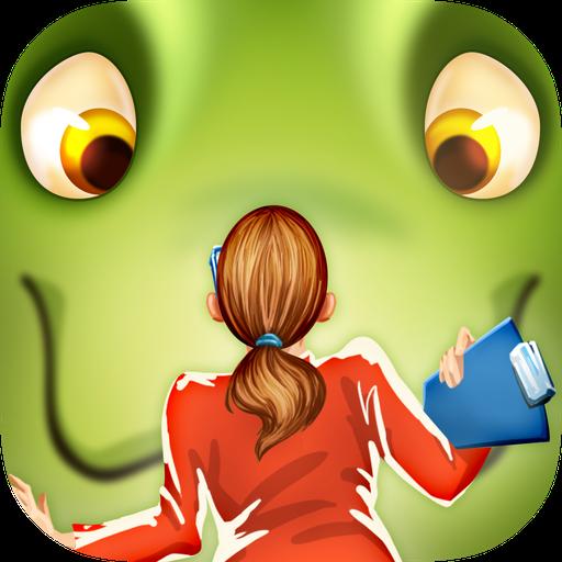 娛樂App|時間旅行-侏羅紀 LOGO-3C達人阿輝的APP