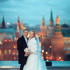 Wedding photographer Denis Shabanov (DeniShabanov). Photo of 29.02.2016
