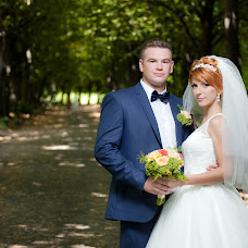 Wedding photographer Dmitriy Gudz (photogudz). Photo of 08.10.2014