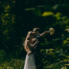 Wedding photographer Nikita Rakov (ZooYorkeR). Photo of 09.08.2016