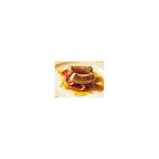 Salsicce Con Peperoni
