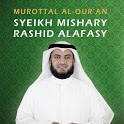 Murottal Syeikh Mishary Rashid Alafasy Full MP3 icon