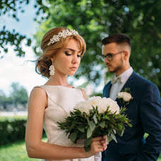 Wedding photographer Sergey Malcev (Soul). Photo of 18.03.2018