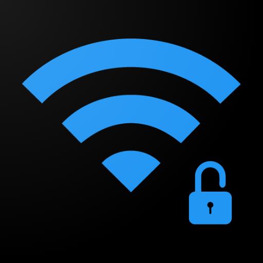 WIFI PASSWORD WPA3 - Apps on Google Play
