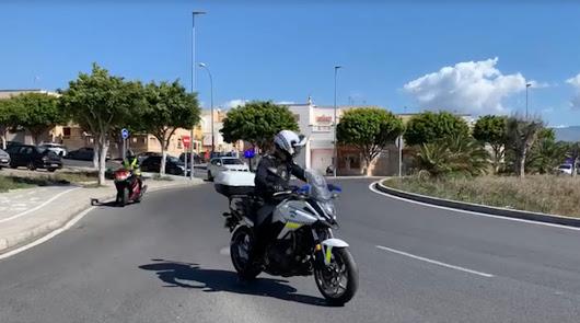 La restricción más incumplida en Almería en la semana de apertura de provincias