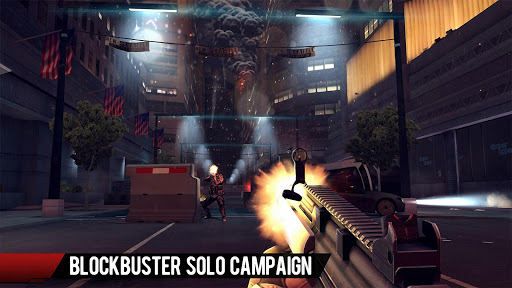 Modern Combat 4: Zero Hour screenshot 16