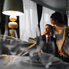 Свадебный фотограф Толик Боев (TolikBoev). Фотография от 31.10.2018