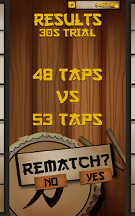 Tap Ninja- screenshot thumbnail