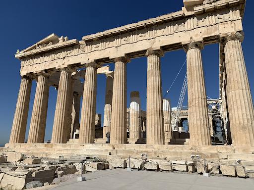 Greece 2021 Trip Report – Part 1