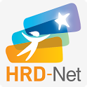 고용노동부 HRD-Net 및 출결관리 icon